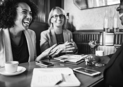 Sempre più donne lavoratrici in Svizzera